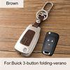 브라운 - 뷰익 3 버튼 폴딩