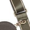 حزام الكتف الأخضر