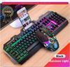 Tastiera E Mouse 3