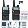 Preto 5W UV-5R nobox