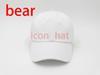 Polo ayısı ile beyaz
