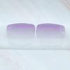 Big Square Purple