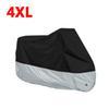 190T-XXXXL (4XL) (0.54kg) 295X110X140cm