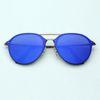 Бронзовое / сине-фиолетовое зеркало