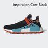 D45 Inspiration Core Black.
