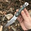 White blade