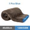 40x60cmx1pcs-Coral Fleece