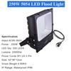 4 PCS 250W 5054 reflector
