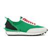 C37 Undercover Şanslı Yeşil Kırmızı 36-45