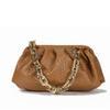Woven Brown Chain
