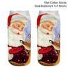 Christmas socks 17