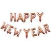 Feliz Ano Novo, Rose Gold