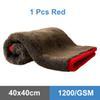 40x40cmx1pcs-Coral Fleece