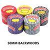 50 mm Backwoods