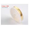 0.3mm Gold