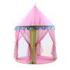 Girls Princess Tent