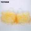 Sole jaune-blanc