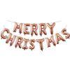 Feliz Natal, ouro rosa