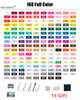 168 a todo color