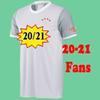 20 21 aficionados a los fanáticos