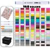 168 Color Set