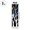 Siyah / 135x37cm