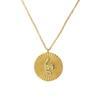 Gold Color1-45cm