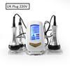 المملكة المتحدة التوصيل 220 فولت
