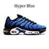 Hyper bleu