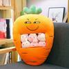 Cenoura má
