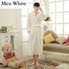 Мужчины White-XL