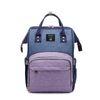 Azul marino púrpura