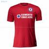 Pas de patch Cruz Azul Goalkepeer Red