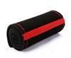 черный красный + красная линия
