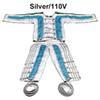 110V d'argento