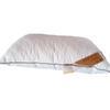 White-74x48 Basso cuscino 8cm