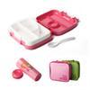 4-pink Set