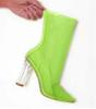 Neon Green 01