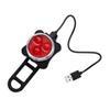 Red Dog LED-Licht