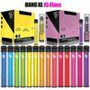Bang xl 10pcs / boîte - Mixed Flav