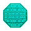 Octagon verde