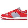 A37 Offffwhite Red 36-44