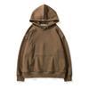 Brown Hoodies