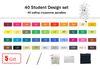 40 estudiante