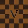 # 3 = nero con fibbia + Brown Plaid