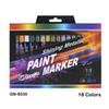 18 colores 0.7mm