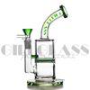 Gili-010 grön med skål