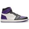 26 суд фиолетовый носок 36-46