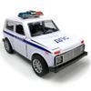 سيارة شرطة نيفا