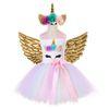 Unicorn Dress Set 21